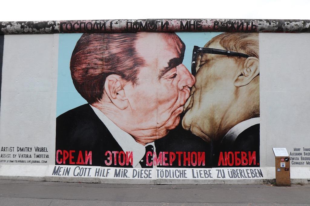 Ho baciato un mio cliente