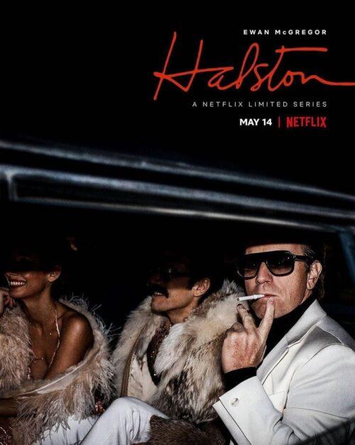 Netflix Halston